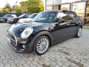 MINI ONE 1.5 STEPTRONIC