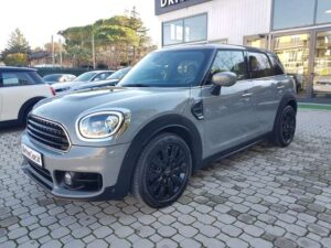 MINI COUNTRYMAN 1.5 AUTOMATICA