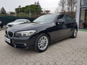 BMW 118i STEPTRONIC
