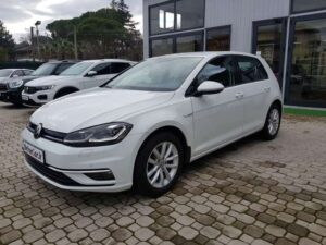 GOLF 1.4 TGI METANO